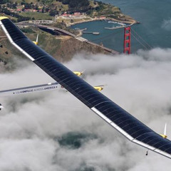 Solar Impulse 2: New record