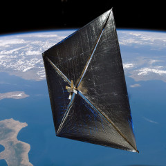 Advanced Propulsion Systems in Space