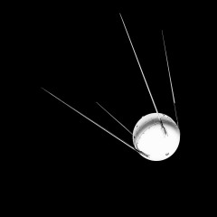 1957: Sputnik and the Space Race