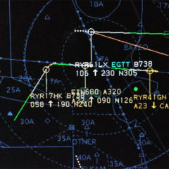 Exploring Human-like Automation in Air Traffic Management