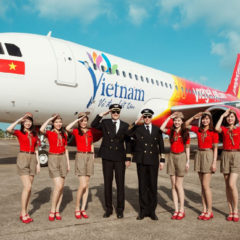 Boeing signs $11.3B contract with VietJet Air