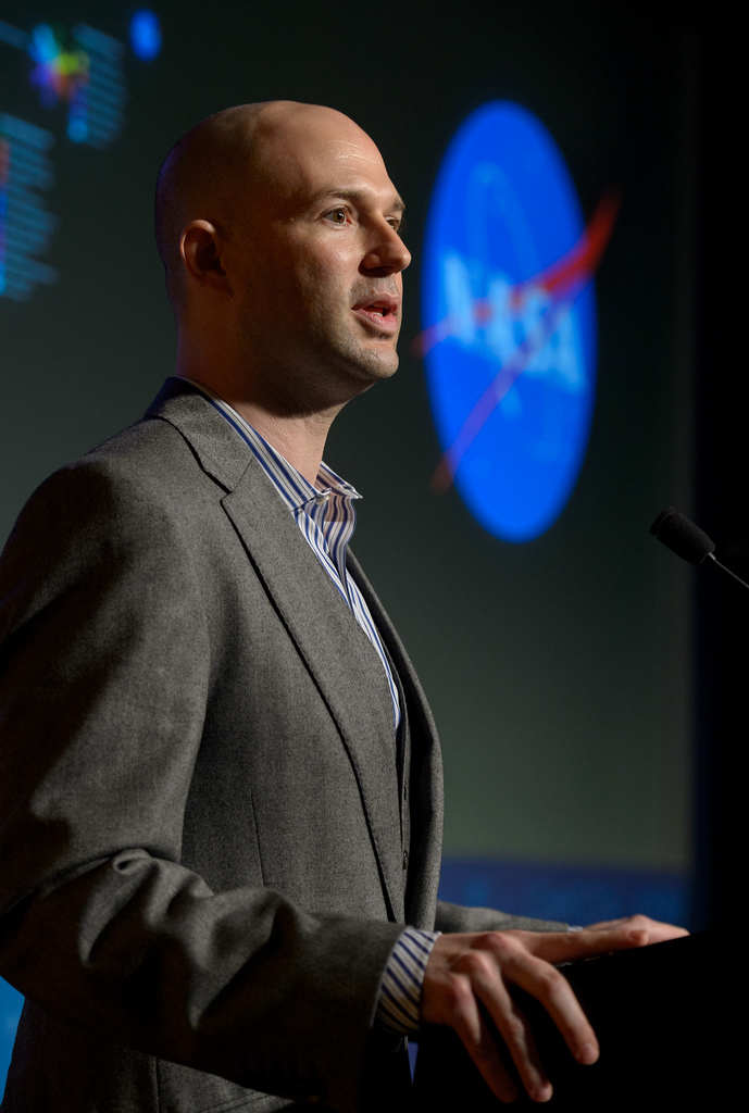 Jason Kessler started his career at NASA in 1994 and served in various positions in the following six years culminating with Deputy Chief of Staff to NASA administrator. Thereafter, he went on to get an MBA on full scholarship and successfully started his own business in New York. Combining his experience in public and private sectors, Mr. Kessler returned to NASA as Deputy Project Director at SERVIR, which focused on earth observation data and developing decision tools and training to help developing regions with climate change adaptation. In recent years, he has served as the NASA Lead for LAUNCH, an open innovation platform founded by NASA, NIKE and USAID. LAUNCH aims to move beyond incremental change and make an impact at a system-wide level. Currently serving as the Program Executive for Asteroid Grand Challenge, his project ses on finding all potential asteroid threats to human populations and knowing how to handle them. Estimates suggest less than 10% of objects smaller than 300 meters in diameter and less than 1% of objects smaller than 100 meters in diameter have been discovered. It will take a global effort with innovative solutions to accelerate the completion of the survey of potentially hazardous asteroids.