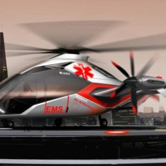Airbus Pushes Towards High-Speed Compound Helicopter