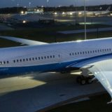 Maiden flight 787-10 scheduled