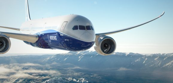 Printed titanium parts to reduce costs on the Dreamliner