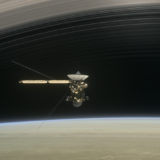 Cassini to perform final series of daring maneuvers
